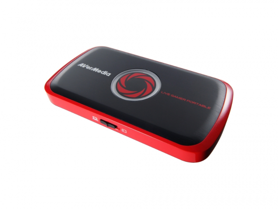 Карта видеонаблюдения  внешний  Avermedia Live Gamer Portable USB S-Video RCA PDU HDMI григорий лепс парус live
