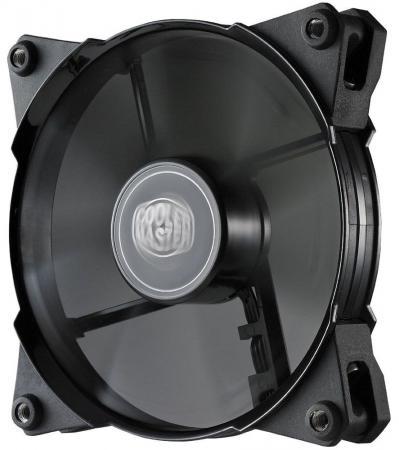 Вентилятор Cooler Master Jetflo 120 R4-JFNP-20PK-R1 120mm 800-2000rpm цена и фото