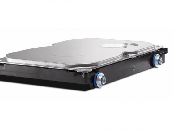 Жесткий диск 3.5 500Gb 7200rpm HP SATAIII QK554AA