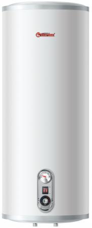Водонагреватель накопительный Thermex Round Plus IS 30 V 30л 2кВт белый водонагреватель накоп thermex is 30л