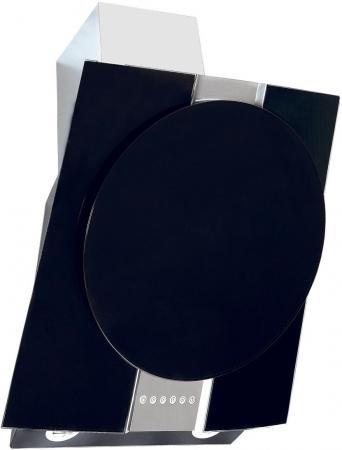 Вытяжка каминная Elikor Графит 60Н-700-Э4Г черный ironfix 568 60 700