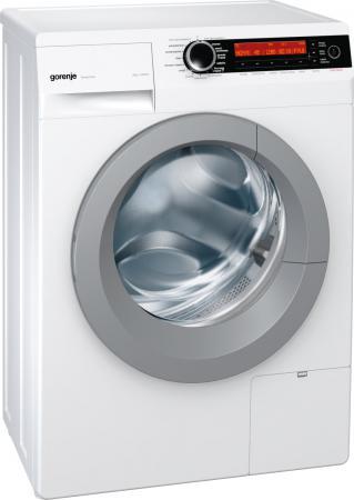 Стиральная машина Gorenje W 6843 L/S белый  стиральная машина gorenje ws62sy2w белый ws62sy2w
