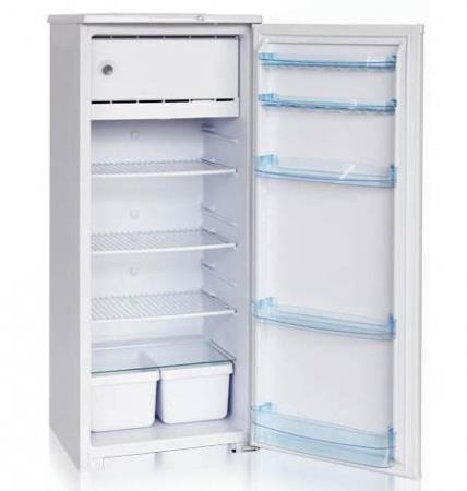 лучшая цена Холодильник Бирюса 6EKA-2 белый