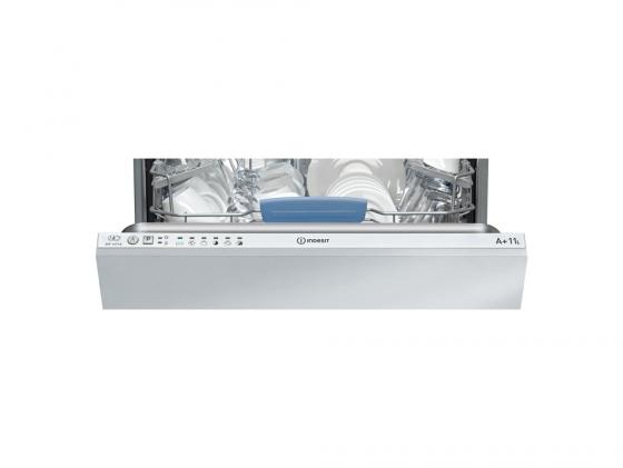 Посудомоечная машина Indesit DIF 16T1 A EU белый