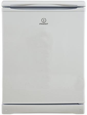Холодильник Indesit TT 85.001-WT белый однокамерный холодильник indesit tt 85 t