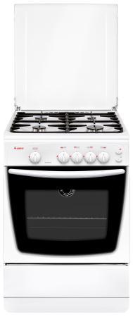 Газовая плита Gefest ПГ 1200 С6 белый gefest 1200 с6 к19