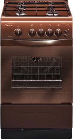 цена на Газовая плита Gefest ПГ 3200-06 К19 коричневый