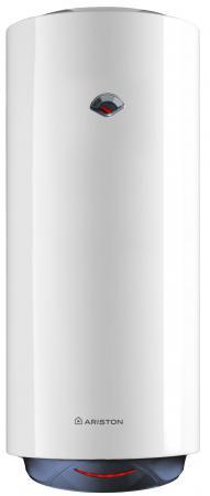 Водонагреватель накопительный Ariston ABS BLU R 65 V SLIM 65л 1.5кВт белый ariston abs blu r 100 v в днепропетровске