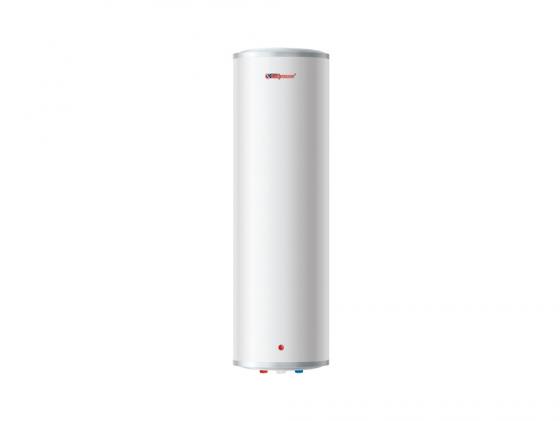 Водонагреватель накопительный Thermex Ultra Slim IU 50 V 50л 2кВт белый цена