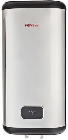 Водонагреватель накопительный Thermex Flat Diamond Touch ID 100 V 100л 2кВт серебристый 10 1 for asus transformer book t100 t100ta 5490nb touch screen digitizer panel glass lens ja da5490nb 1410 18140 10122900
