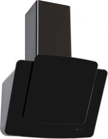 Вытяжка каминная Elikor Кварц 60П-1000-Е4Г черный p 14050