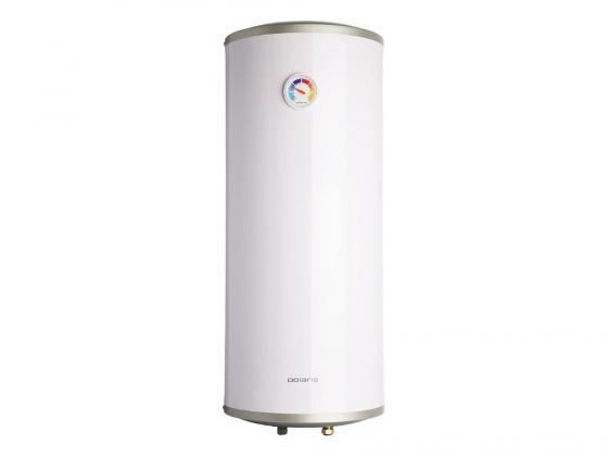Водонагреватель накопительный Polaris RMPS80V 80л 2кВт белый водонагреватель накопительный polaris fdrs 50h