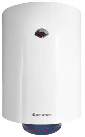 Водонагреватель накопительный Ariston ABS BLU R 80 V 80л 1.5кВт белый водонагреватель ariston abs blu r 50v
