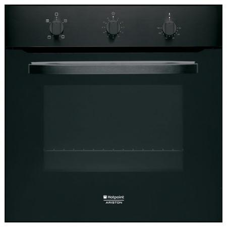 Электрический шкаф Hotpoint-Ariston FH 21 BK черный