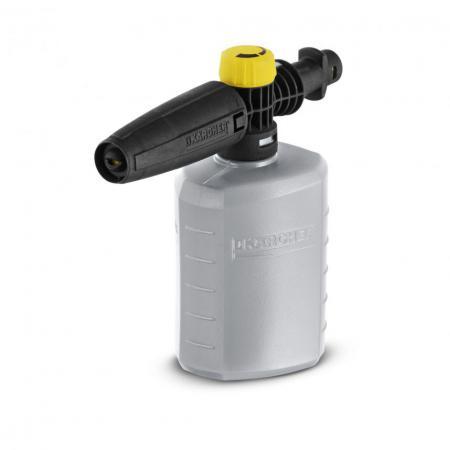 Насадка для минимоек Karcher 2.643-147.0 для пенной мойки фильтр для минимоек karcher 4 730 059 0