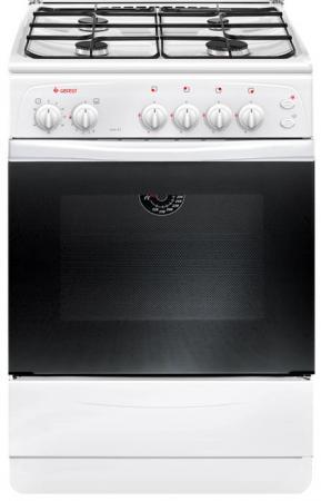 Газовая плита Gefest ПГ 1200 С5 белый