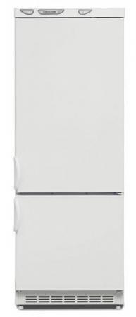 Холодильник Саратов 209 (КШД-275/65) белый холодильник саратов 209 кшд 275 65 белый