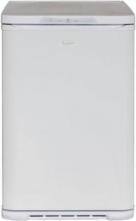 Морозильная камера Бирюса 148KLEA белый морозильная камера бирюса 560vk