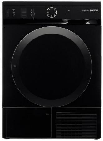 Сушильная машина Gorenje D74SY2B черный сушильная машина gorenje simplicity d74sy2b черный