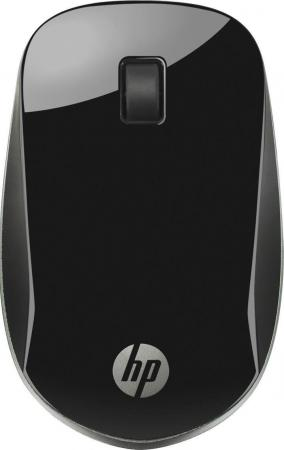Мышь беспроводная HP Z4000 чёрный USB H5N61AA