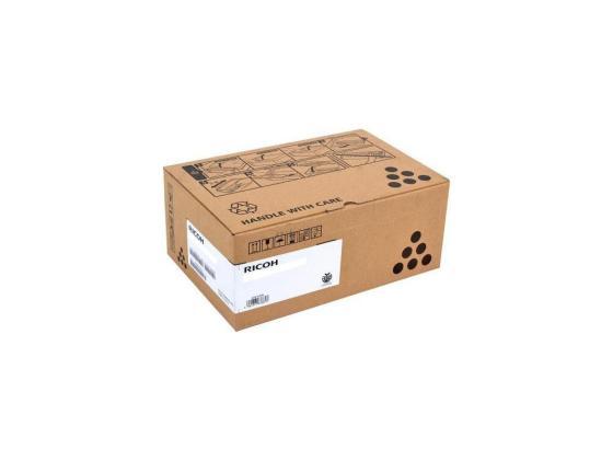 все цены на Картридж Ricoh SP 110E черный 407442 онлайн