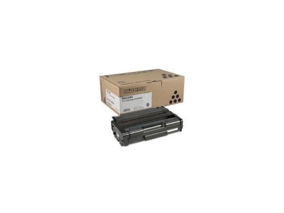 Картридж Ricoh SP 3400LE черный 406523