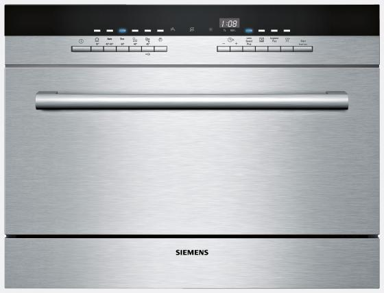 Посудомоечная машина Siemens SK76M544RU — siemens sk76m544ru