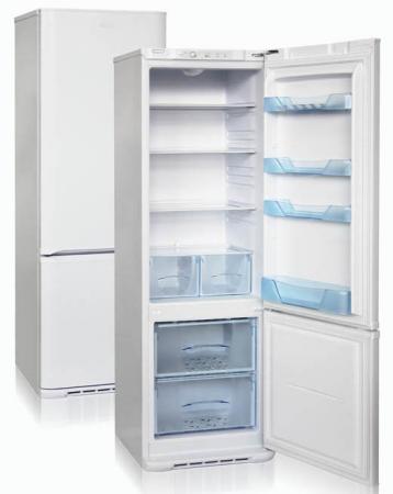 лучшая цена Холодильник Бирюса 132KLEA белый