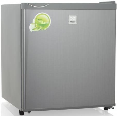 Холодильник DAEWOO FR-082AIXR серебристый daewoo electronics fr 082aixr