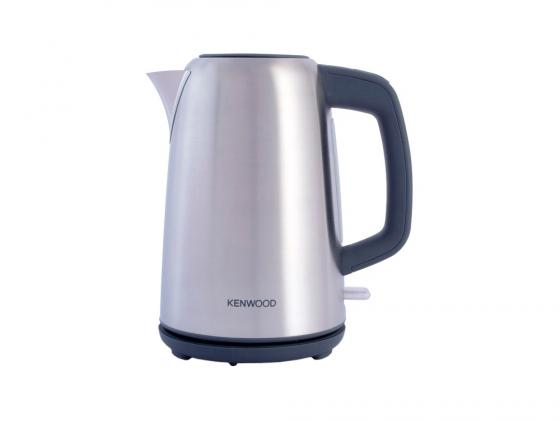 Чайник Kenwood SJM 490 — серебристый — металл kenwood sjm 020 gr