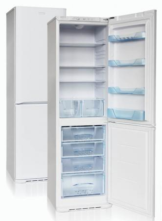 Холодильник Бирюса 149KLEA белый холодильник бирюса б 238 однокамерный белый
