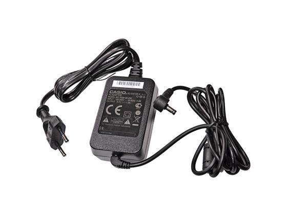 Сетевой адаптер Casio AD-E95100LG для SA-46/47 SA-76/77/78 CTK-240 CTK-1100 LK-120 адаптер casio ad 12 в санкт петербурге в интернет магазине
