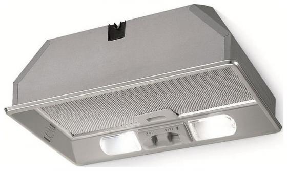 Вытяжка встраиваемая Elica Elibloc 9 LX SILVER F/80 серебристый кухонная вытяжка elica elibloc 9 lx silver f 60