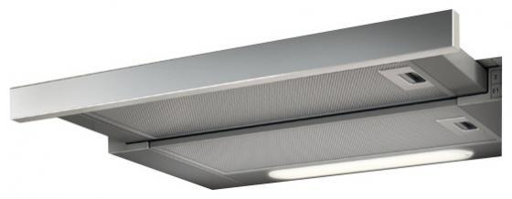 Вытяжка встраиваемая Elica ELITE 14 LUX GRIX/A/60 серый цены