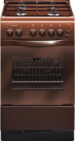 Газовая плита Gefest ПГ 3200-05 К19 коричневый