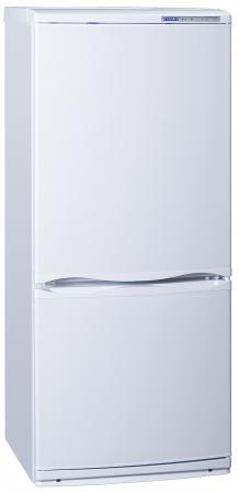 купить Холодильник Атлант ХМ 4008-022 белый по цене 14940 рублей