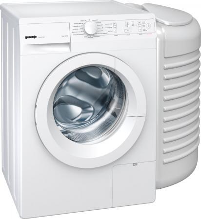 Стиральная машина Gorenje W72ZX1/R+PS PL95 белый 2 коробки стиральная машина gorenje w72zx1 r sp внешний резервуар белый