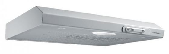 Вытяжка подвесная Jetair SENTI LUX IX/F/60 серебристый вытяжка jetair si f 60 senti