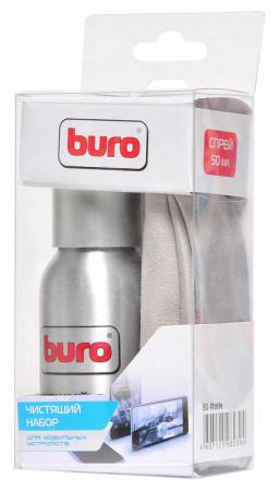 Набор для ухода за техникой BURO BU-Mobile 50 мл цена