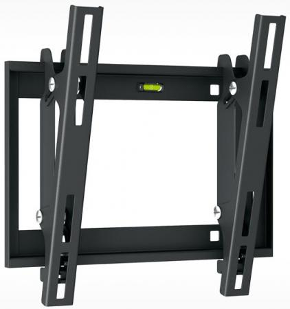 Кронштейн Holder LCD-T2609-B металлик для ЖК ТВ 22-47 настенный от стены 60мм наклон -19°/+22° VESA 200x200 до 40 кг holder lcd t2609 b для 22 47 металлик