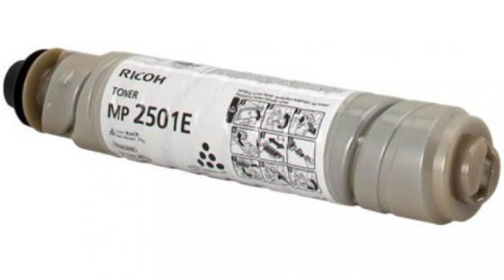 Тонер Ricoh MP 2501(E) для Ricoh Aficio MP2001 2001L 2001SP 2501L 2501SP 9000стр tprhm mp4000 premium laser copier toner powder for ricoh aficio mp5002sp for gestetner dsm735e dsm745e 1kg bag free fedex