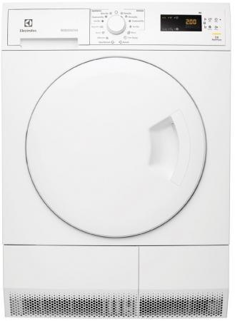 Сушильная машина Electrolux EDC2086PDW белый
