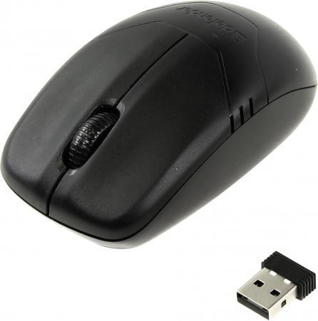 цены на Мышь беспроводная DEFENDER Datum MM-025 Nano чёрный USB 52025 в интернет-магазинах