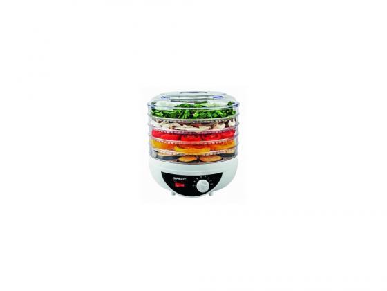 Сушилка для овощей и фруктов Scarlett SC-421 сушилка для овощей и фруктов scarlett sc fd421005