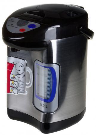 Чайник-термос Sinbo SK 2395 3.2л 730Вт черно-серебристый чайник термос sinbo sk 2395 3 2л 730вт черно серебристый