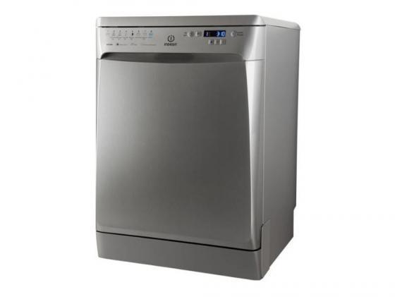 Посудомоечная машина Indesit DFP 58T94 CA NX серебристый indesit dfp 27 b1 a eu