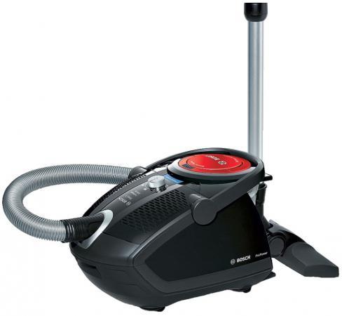 Пылесос Bosch BGS 62530 сухая уборка чёрный цена и фото