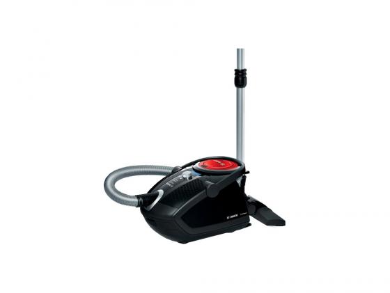все цены на Пылесос Bosch BGS 62530 сухая уборка чёрный онлайн