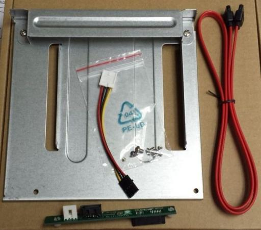 Аксессуар SuperMicro MCP-220-84607-0N (MCP-220-84607-0N) корзина для дисков supermicro 2x 2 5 mcp 220 82609 0n