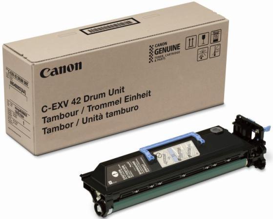 Фотобарабан Canon C-EXV42 для iR2202/2202N 6954B002 gletcher ss 2202 металл